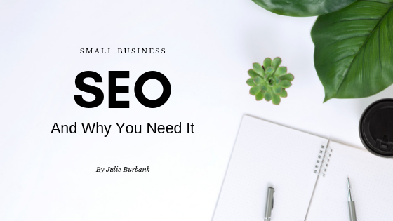 SEO for Virginia Beach small business owner
